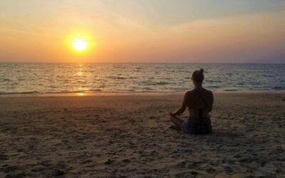 Verstillen met yoga en meditatie. Voor een langer en kwalitatief beter leven