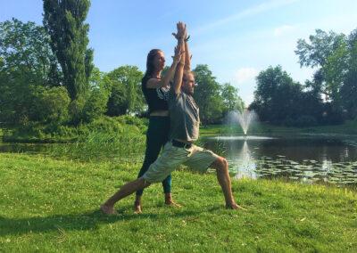 YogaLeeuwarden_YogametJoska_Priv'-yogales_Begeleideninhouding_Krijgershouding