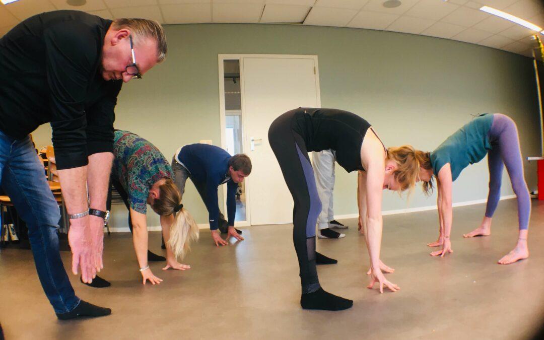 De stijgende populariteit en behoefte aan yoga